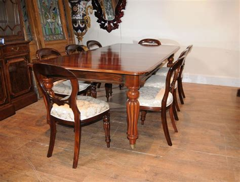 mahogany dining room table and chairs mahogany dining room table and chairs popular with images