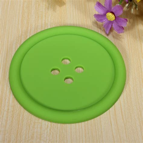 5pcs Canada Design High Quality Measuring Cup Mangkok Takar Cake Cups buy 5pcs colorful silicone button coaster cup mat drink placemat bazaargadgets