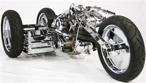 rev tech intermot 2014 custom chrome europe revtech engine