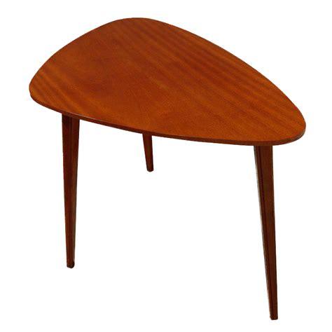 Atomic Coffee Table Swedish Mid Century Atomic Coffee Table Chairish