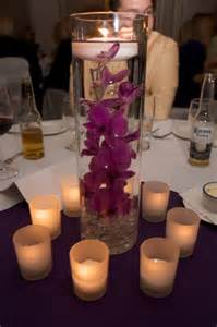 Candle Centerpiece Ideas Diy Candle Centerpieces Wedding Reception Diy Craft Projects