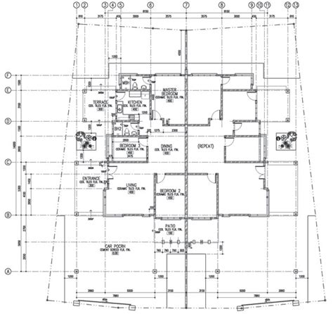 single storey semi detached house floor plan semi detached floor plans find house plans