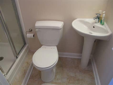 saniflo bathrooms saniflo product release herndon plumbing installer recommends above floor plumbing vs
