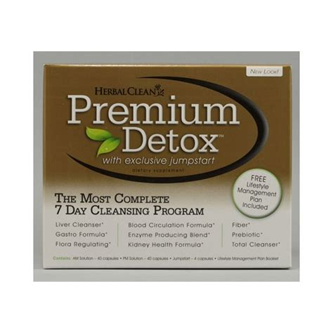 Best 7 Day Detox Kit by Dietzon Weight Loss Diet