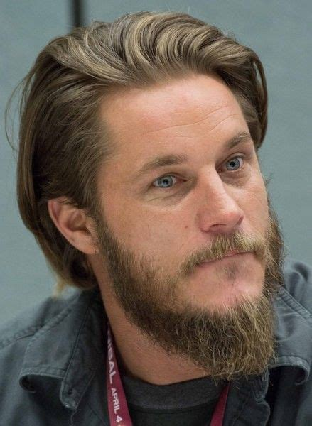 why did ragnar cut his hair off 166 best images about travis fimmel on pinterest calvin