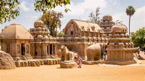 imagenes mitologicas indus paisajes de la india