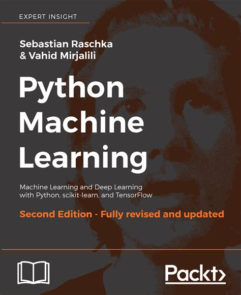 python machine learning a guide for beginners books python machine learning second edition packt books