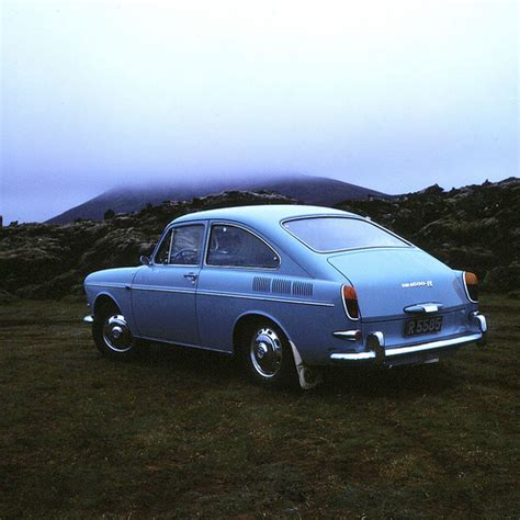 Volkswagen Fastback by Volkswagen 1600 Tle Fastback Picture 5 Reviews News