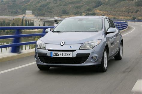 Auto Golf Klasse by Opel Astra Vs Renault Megane Angriff In Der Golf Klasse