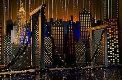 new york city theme decorations