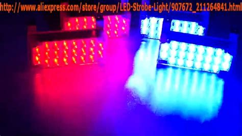 why are police lights red and blue 9colors 4 22 led strobe flashing light red blue police