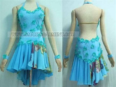 swing wear swing wear supplier dance dress for dancesport modern dance