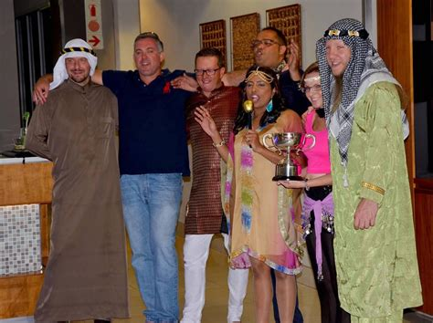 party themes for year end functions the 2014 year end function arabic theme