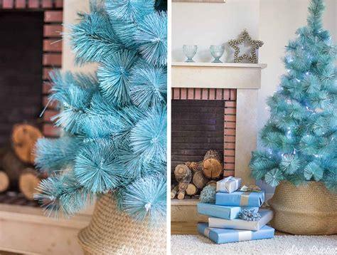 como pintar un arbol de navida c 243 mo pintar un 225 rbol de navidad con spray y purpurina para cambio de look