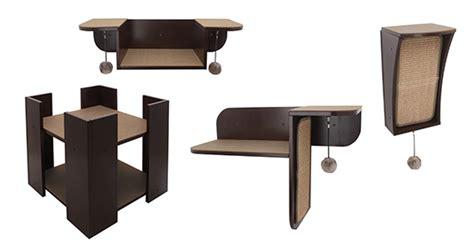 stylish cat furniture stylish multipurpose cat furniture pets potential