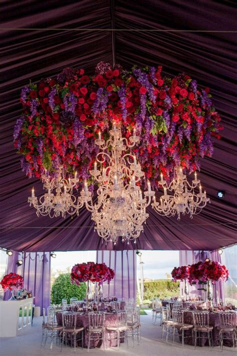 25  best ideas about Chandelier Wedding Decor on Pinterest