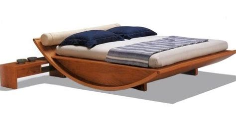 Dipan Kayu No 2 tempat tidur kayu minimalis atau dipan kayu minimalis modern isi rumahku