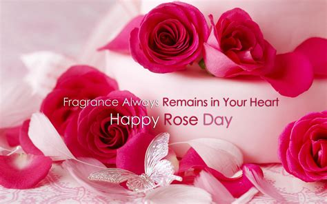 roses on day day sms wishes status for whatsapp day