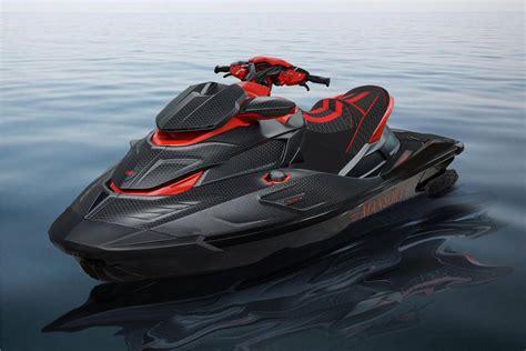 lamborghini jet ski mansory black marlin jet ski hypebeast