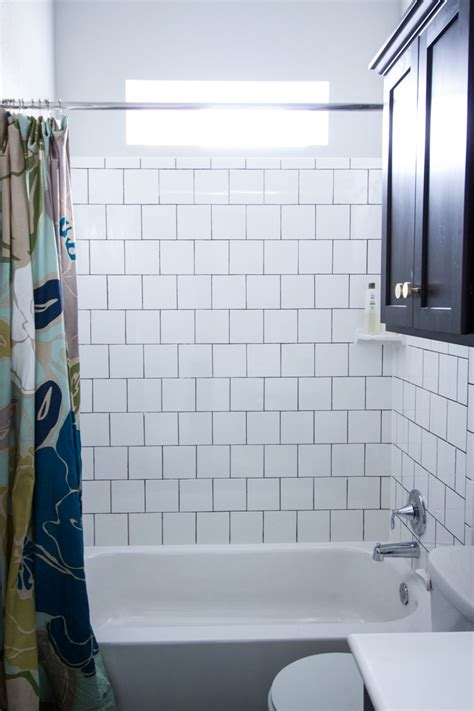 diy grout staining tile grout diy live free creative co