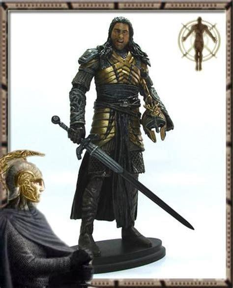 King Of Assassins Elven Ways turin turambar silmarillion dolls statues and
