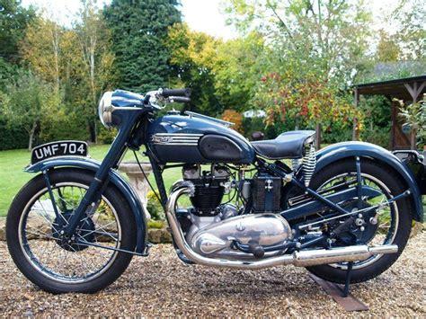 Triumph Motorrad 1950 by 1950 Triumph Thunderbird For Sale 1950 Triumph