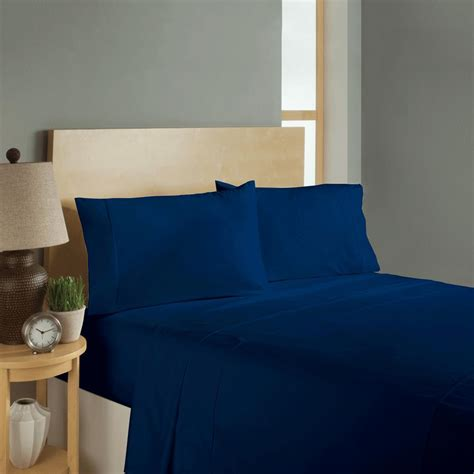 soft bed sheets simple sheets sleep soft bed sheets set navy bedsheets