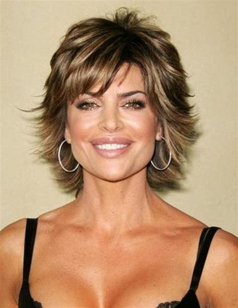 choppy hair for 29 year ild 20 short haircuts for women over 50 for women woman