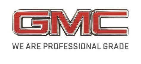 gmc we are professional grade tag jen likes