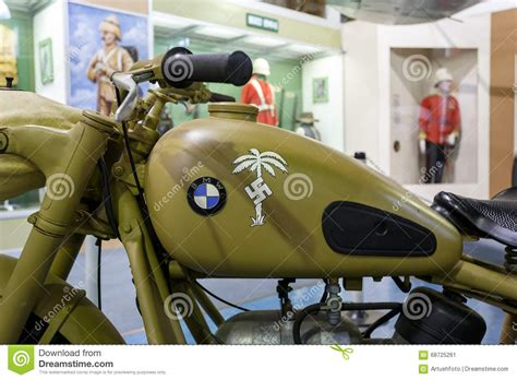 Bmw Motorrad Used Bikes South Africa by Bmw Motorcycle Afrika Corps 1942 Editorial Photo Image