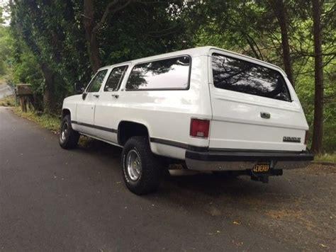 accident recorder 1998 gmc suburban 1500 seat position control 1989 chevy 1500 suburban 4x4 silverado for sale chevrolet suburban 1500 1989 for sale in mill