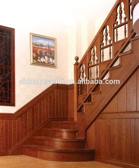 wood stair design indoor interior solid wood stairs wooden staircase stair