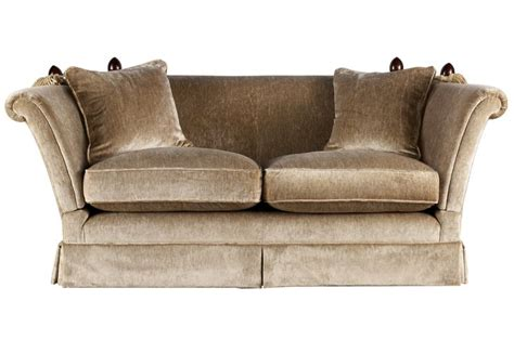 ashley grey sofa two couches langham upholstered 2 seater sofa laura