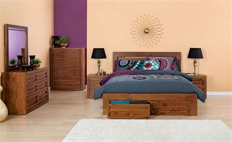 Forty Winks Bedroom Furniture Cube Bedroom Furniture Bedroom Collection The Contemporary Cube Bedroom Suite From