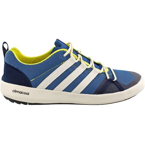 adidas mens climacool boat lace trainers c adidas outdoor climacool boat lace shoe men s