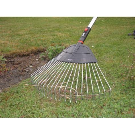 Landscape Rake Sod Wilkinson Sword Space Saver Lawn Rake