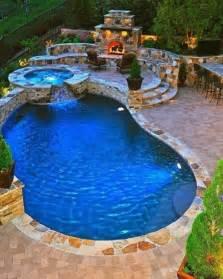 amazing backyard pools 15 amazing backyard swimming pool designs littlepieceofme