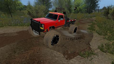 Truck Ls by Dodge Cummins And Chevy Truck V1 0 Ls 17 Farming