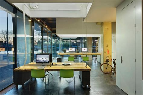 flexible workspaces for flexible workers
