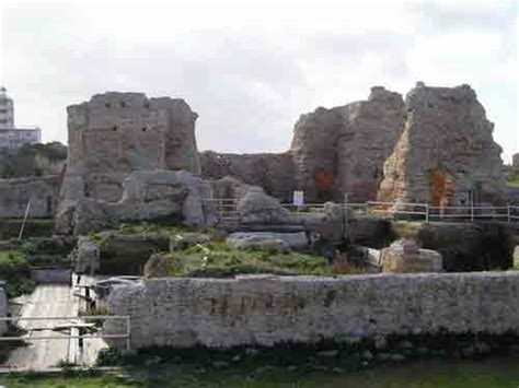 ipia porto torres l antiquarium