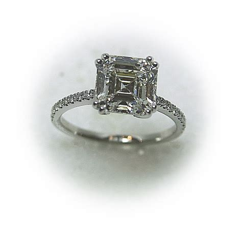 engagement rings assher castle