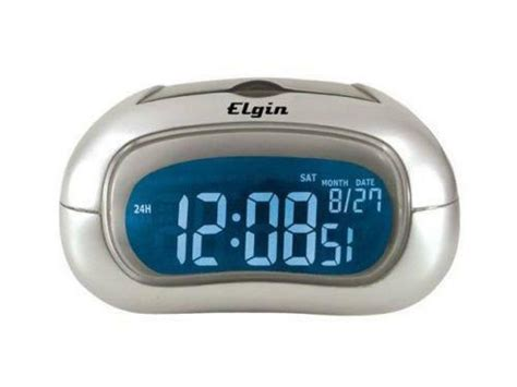 electric alarm clock ebay