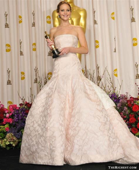 Iconic Gowns Set Stylish Tone For Oscars by The Most Valuable Academy Awards Dresses In History