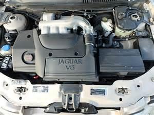 Jaguar X Type 2003 Parts 2003 Jaguar X Type