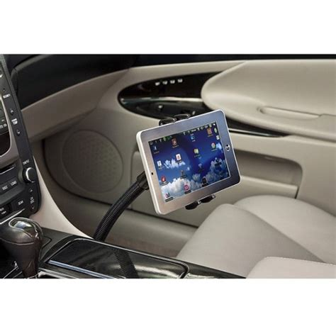 Porte Tablette Voiture by Support Voiture Tablette Pour Samsung Galaxy Tab