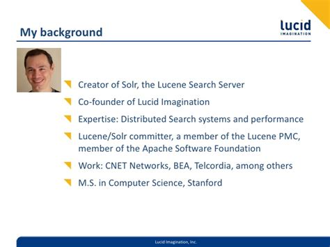 learn how to master the learn how to master solr1 4