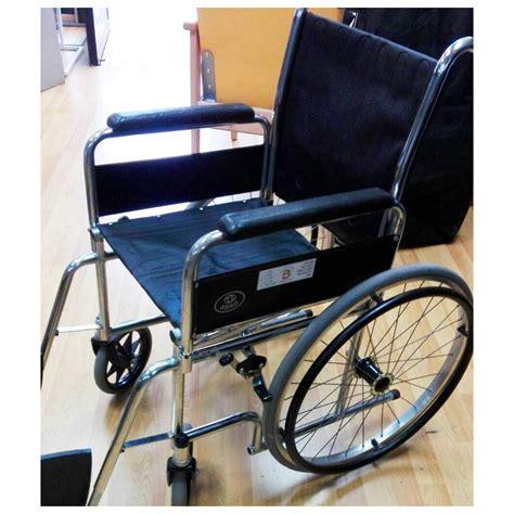 silla de ruedas plegable segunda mano silla de ruedas plegable de segundamano abad perfecto estado