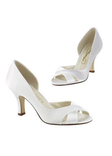 david s bridal dyeable shoes david s bridal wedding bridesmaid shoes dyeable