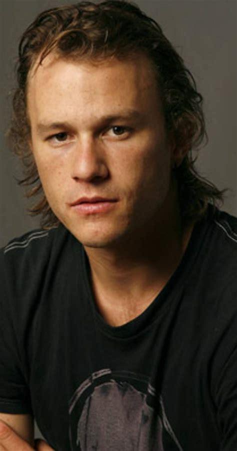 actor star definition heath ledger imdb