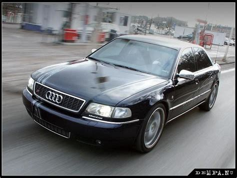 Audi A8 1998 by Cycorefredde 1998 Audi A8 Specs Photos Modification Info